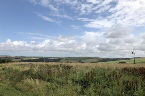 Land to the East of Pilgrims Way, Roch, Haverfordwest. Land for sale