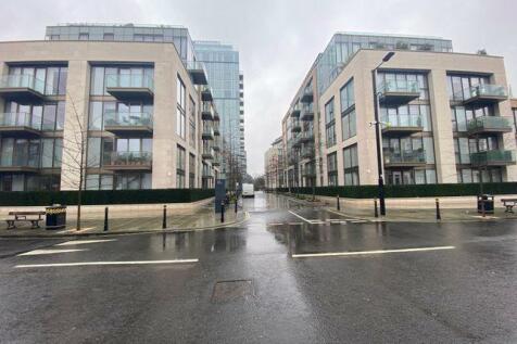 Lillie Road, London, SW6. 1 bedroom flat