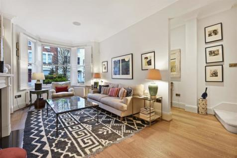 Aynhoe Road, Brook Green, London W14. 5 bedroom house for sale