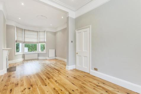 Hebron Road, London, W6. 4 bedroom terraced house for sale