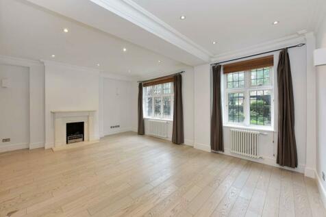 Wellington Court, London, NW8. 3 bedroom flat