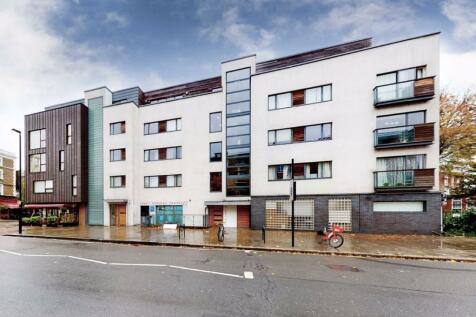 Abbey Road, London, NW8. 1 bedroom flat