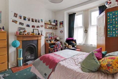 Bernard Road, Brighton. 6 bedroom detached house