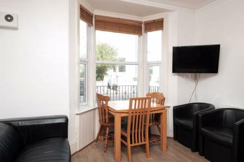 Upper Lewes Road, Brighton. 5 bedroom terraced house