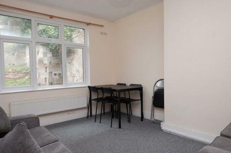 Milner Road, Brighton. 4 bedroom terraced house