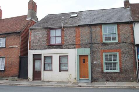 Carisbrooke Road, Newport, Isle of Wight. 1 bedroom apartment