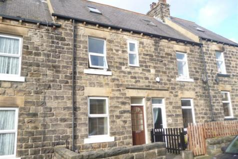 Christina Street, Harrogate, , HG1 2DF. 2 bedroom terraced house