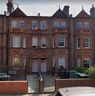 Goldhurst Terrace, South Hampstead, London, NW6 3HA. 2 bedroom flat