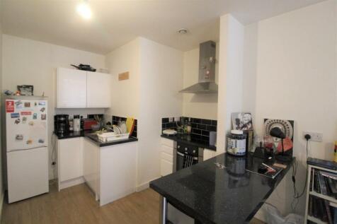 128 - 130 Sunbridge Road, Bradford. 2 bedroom apartment