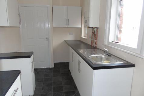 Alexandra Road, Ashington, Northumberland, NE63 9EF. 3 bedroom flat