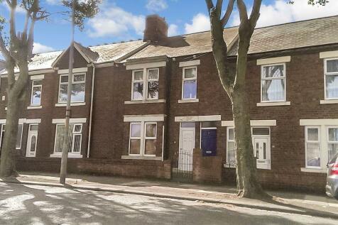 Ridge Terrace, Bedlington, Northumberland, NE22 6EB. 1 bedroom ground floor flat