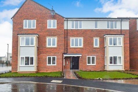 Fairway Drive, Newsham, Blyth, Northumberland, NE24 4BF. 2 bedroom ground floor flat