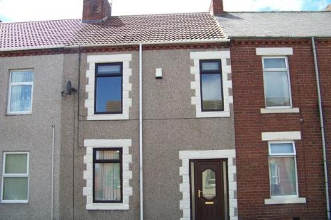 Winship Street, Newsham, Blyth, Northumberland, NE24 4NH. 3 bedroom terraced house