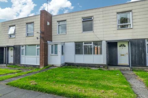Allensgreen, Cramlington, Northumberland, NE23 6SG. 3 bedroom terraced house