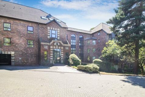 Cloister Garth, Gosforth, Newcastle upon Tyne, Tyne and Wear, NE7 7LW. 2 bedroom flat
