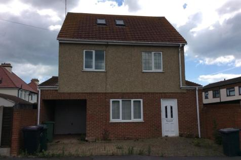 Glebe Close, Great Wakering, Southend-on-Sea, SS3. 4 bedroom detached house for sale