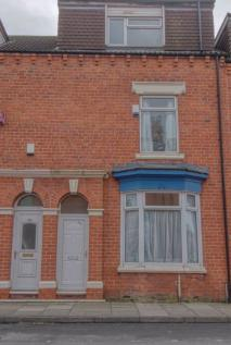 Victoria Road, Middlesbrough, North Yorkshire, TS1 3HX. 4 bedroom terraced house for sale