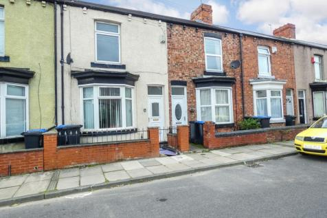 Belle Vue Road, Linthorpe , Middlesbrough, Cleveland, TS5 5AQ. 3 bedroom terraced house