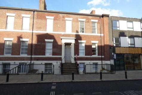 John Street, City Centre , Sunderland, Tyne & Wear, SR1 1JG. 1 bedroom flat