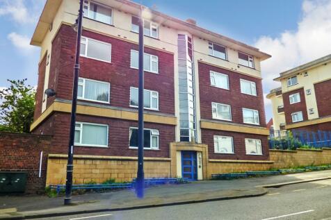 High Street East, City Center , Sunderland, Tyne and Wear, SR1 2AY. 2 bedroom flat