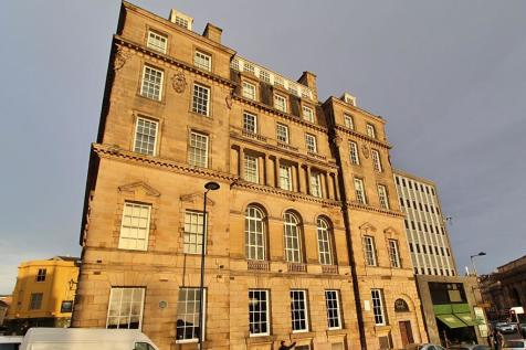 Bewick Street, Newcastle upon Tyne, Tyne and Wear, NE1 5EJ. 2 bedroom flat