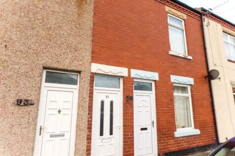 Blyth Street, Seaton Delaval, Whitley Bay, Northumberland, NE25 0DZ. 1 bedroom flat