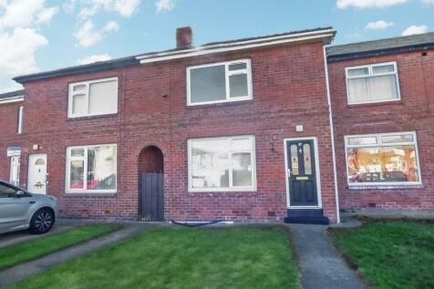 Hartley Square, Seaton Sluice, Whitley Bay, Northumberland, NE26 4BJ. 2 bedroom terraced house