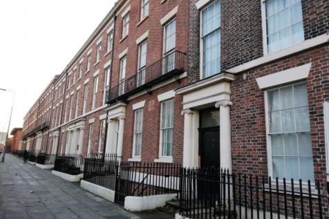 Shaw Street, Liverpool, Merseyside, L6 1HL. Property for sale