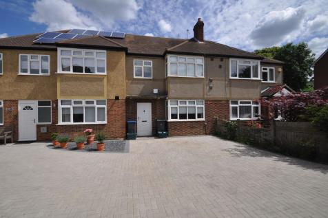 Somerset Close, New Malden, Kingston upon Thames, KT3 5RG. Property