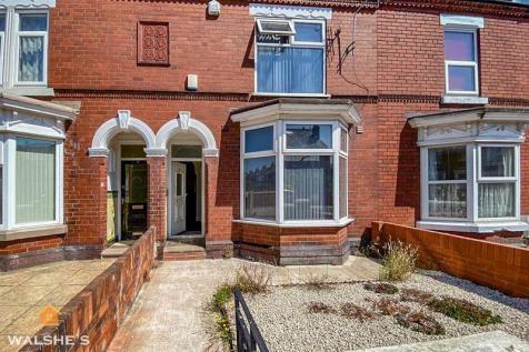 Ravensworth Road, Doncaster, South Yorkshire, DN1 2AR. Property for sale