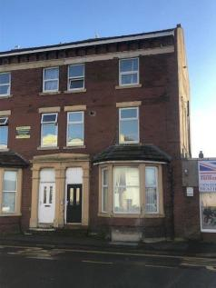 Talbot Road, Blackpool, Lancashire, FY1 3QS. Property for sale
