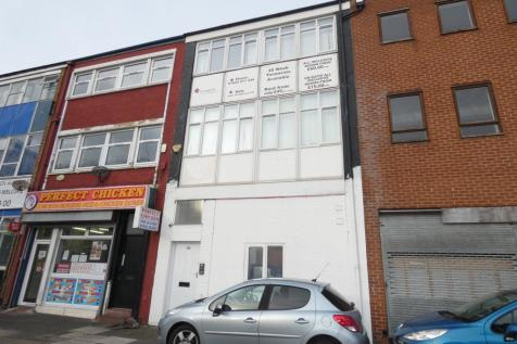 Borough Road, Borough Road, Middlesbrough, North Yorkshire, TS1 2ES. Property for sale