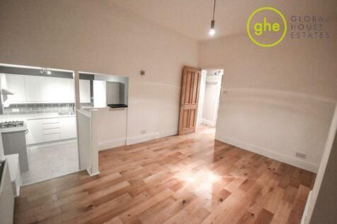 East Dulwich Grove , East Dulwich, London. 2 bedroom flat