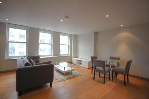 Maddox street, Mayfair, London. 1 bedroom flat