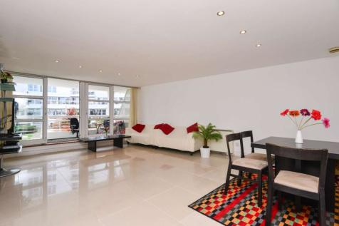 416 Manchester Rd, Isle of Dogs, London. 1 bedroom flat