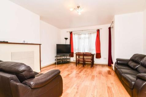 Crawford road, Camberwell, London. 4 bedroom flat