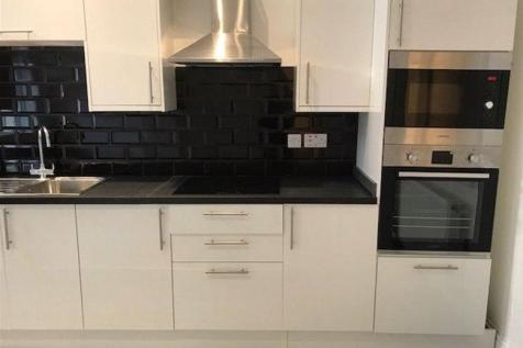 Cowley Rd, Oxford, Oxford, OX4. 1 bedroom flat