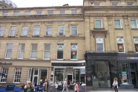 Grey Street, City Centre, Newcastle upon Tyne, Tyne and Wear, NE1 6EG. 2 bedroom flat