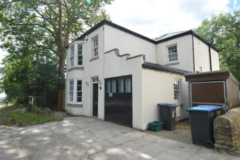 Southend, South Road, Durham City. 12 bedroom house
