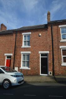 Mitchell Street, Durham. 6 bedroom house