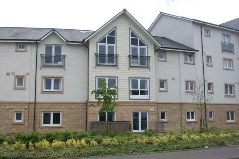 35 Chandlers Court, Riverside, FK8 1NR, stirling property