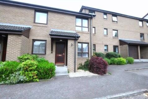 31 Forthview, Stirling, FK8 1TZ. 2 bedroom apartment