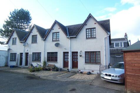 3A Wallace Street, Bannockburn, FK7 8JQ. 2 bedroom property