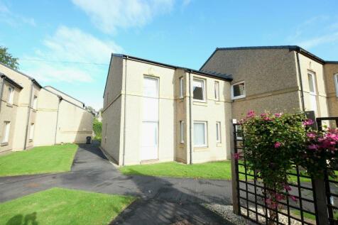 37 Grendon Court, Stirling, FK8 2JX. 2 bedroom apartment
