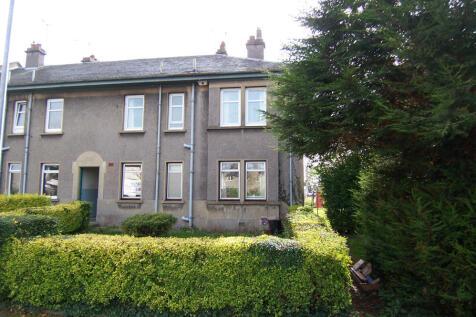 15B Inverallan Road, Bridge of Allan, FK9 4JE. 2 bedroom property