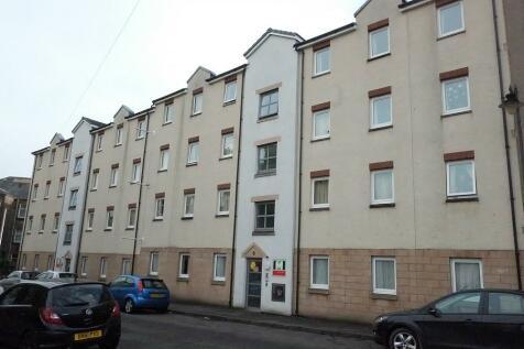 8A Douglas Street, Stirling, FK8 1NT. 5 bedroom property