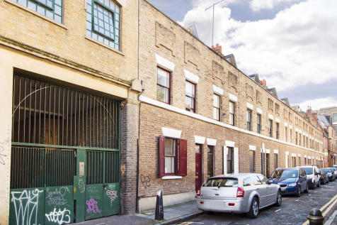 Woodseer Street, Shoreditch, E1. 3 bedroom terraced house