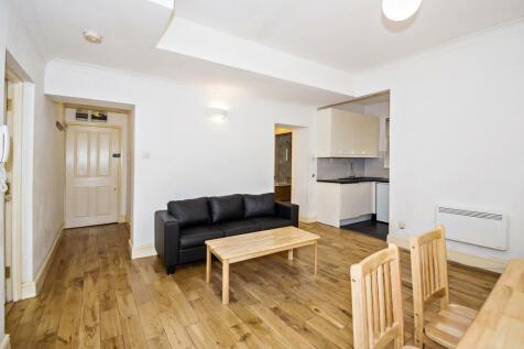 Strype Street, Spitalsfields, E1. 2 bedroom flat