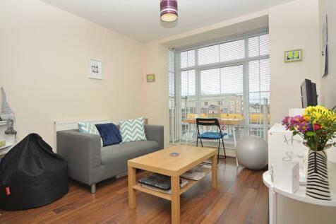 The Delta, Beverley. 1 bedroom apartment