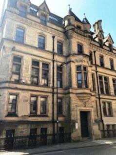 Queen Victoria Chambers, Peckover Street, Bradford. 2 bedroom flat
